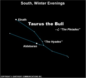 The Age of Taurus the Bull